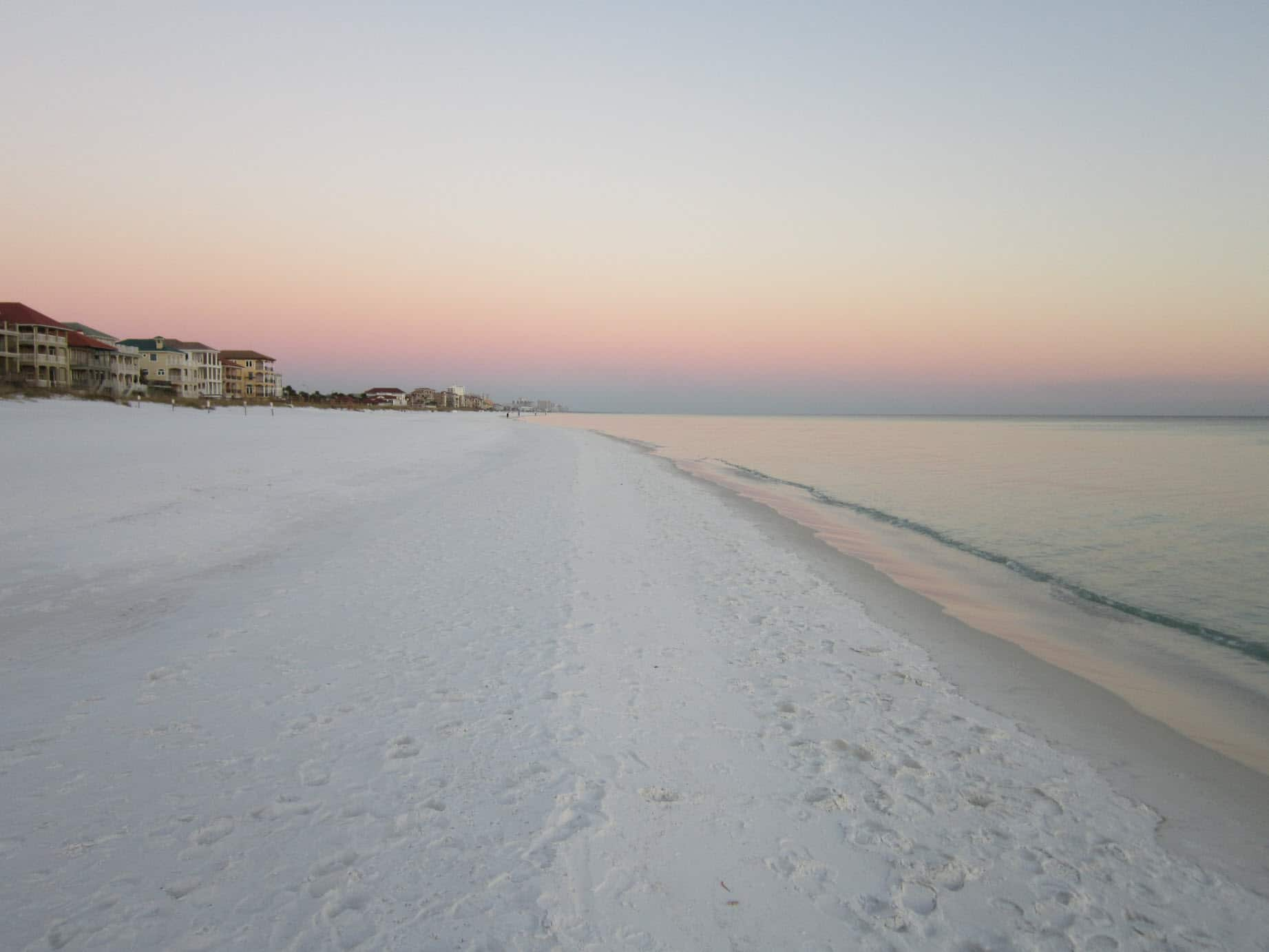 Destin Beach House Rentals