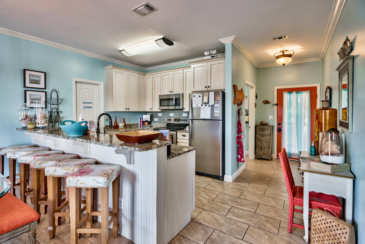 bar-kitchen-destin-vacation-rentals